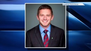 Alleged sexual assault by Liberal MP being investigated by Halifax Regional Police
