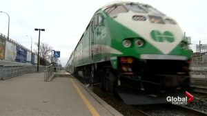 GO Transit users will see half-price discount on TTC fares