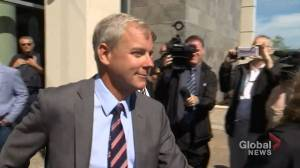N.B. Crown will not appeal Oland acquittal