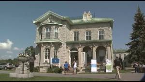 Tourism officials in Kingston say numbers are up at local museums and attractions