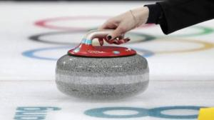 Russian mixed curling bronze on thin ice