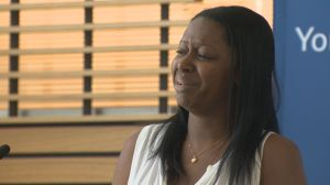 Mother pleads for driver in fatal hit-and-run to contact police