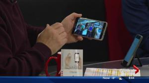 Steve Makris talks technology highlights from CES 2016