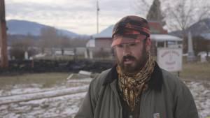Missing Merritt cowboy on Global News