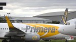 Does failure of Primera Air signal downturn for Europe's budget air carriers?