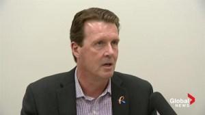 Regina officials update flooding situation