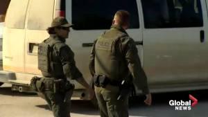 RCMP cuts back on York Landing search as B.C. murder manhunt hits 8th day
