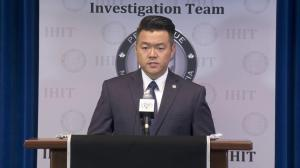 Police seek dashcam video of white van found near Boston Bar murder