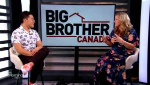 Big Brother Canada premieres tonight