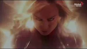 The first Captain Marvel reviews are in, and they're (mostly) glowing