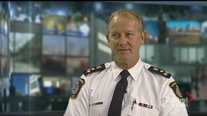 Online reporting will improve police response, says Peterborough Police chief