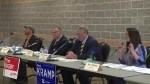 Candidates running for MPP in Hastings, Lennox & Addington riding introduce themselves to voters