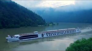 AMA Travel: European river cruises with Uniworld