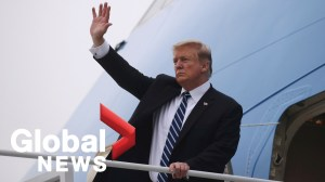 Donald Trump departs Hanoi after summit with Kim cut short, no deal reached
