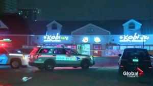 Victim of carjacking shot in Thornhill plaza