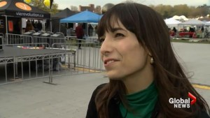 Jodie Emery says annual 4/20 will remain a protest for cannabis activists despite legalization