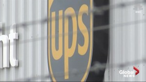 400 guns stolen from UPS facility in Tennessee
