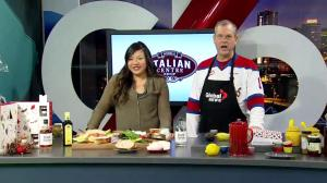 Charcuterie tips with Edmonton's Italian Centre Shop