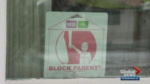 Trust in the Block Parents