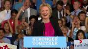 Play video: Will Hillary Clinton's debate performance thwart Trump in swing states