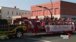 Whoop-Up Days start with a bang as annual parade storms streets of Lethbridge
