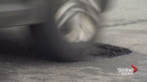 HRM has already repaired 600 potholes this winter, 200 more on list