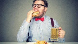 Canadian men live unhealthy lifestyles, study says