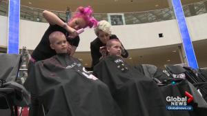 Edmonton health matters: osteoarthritis research, sugary drinks and Hair Massacure fundraising total