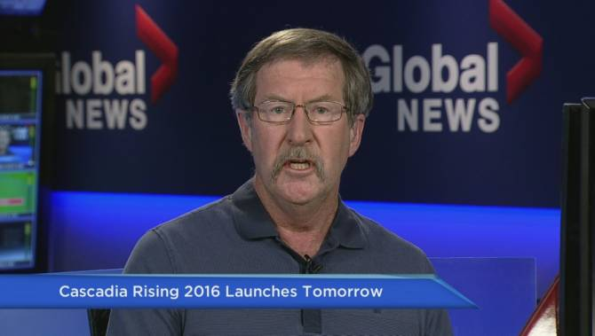 'Inevitable' 9.0 earthquake, tsunami will hit Canada's West Coast: expert