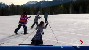 Ski Fit North Alberta to use cross country skiing to help alleviate stress