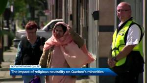 How the new CAQ government could impact Quebec minorities