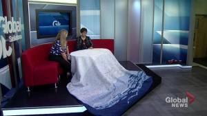Delisle, Sask. home to international quilt maker competitor