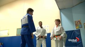 Family affair for Litzenberger family at Canada Winter Games