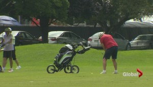 Dorval golf course injunction denied