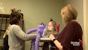 Preschool program proves life altering for 4-year-old with special needs