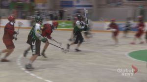 Saskatchewan SWAT confidence high with Minto Cup berth within reach