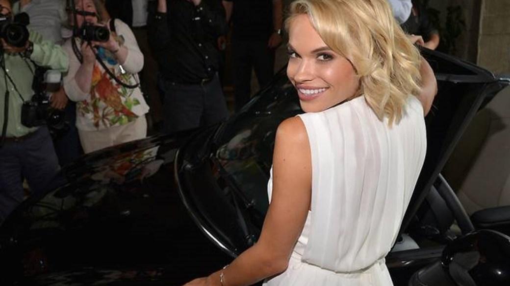 Playboy Playmate Dani Mathers should face more than a slap