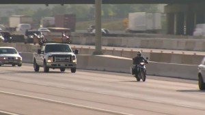 Durham police urging drivers and motorcyclists to be attentive on the roads