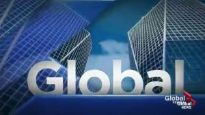 Global News at 6, Nov. 26, 2018 – Regina