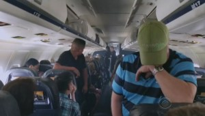 Allegiant Air safety questioned