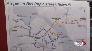 Halifax Transit holds open house on bus rapid transit