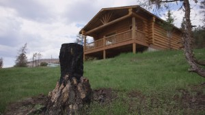 Loon Lake area re-builds after devastating Elephant Hill fire of 2017