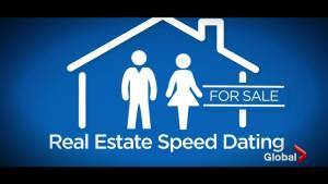 Would you buy a house with a stranger? Toronto real estate speed dating a new option