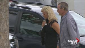 Adina Harms Barbour sentenced to 5 years in prison for mortgage fraud