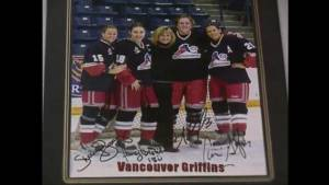 Archive: Former Vancouver Griffins owner on why the women's hockey team folded