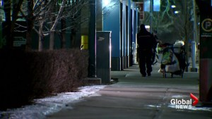 Calgary city committee looks at crime near drug consumption site: 'It's scary'