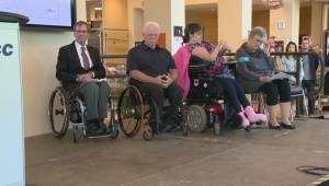 N.S. announces plans to support accessibility law (01:40)