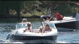 Promoting Safe Boating