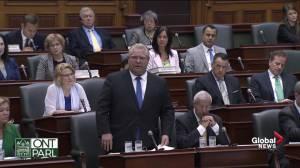Premier Doug Ford: Toronto 'in shock' following shooting on Danforth