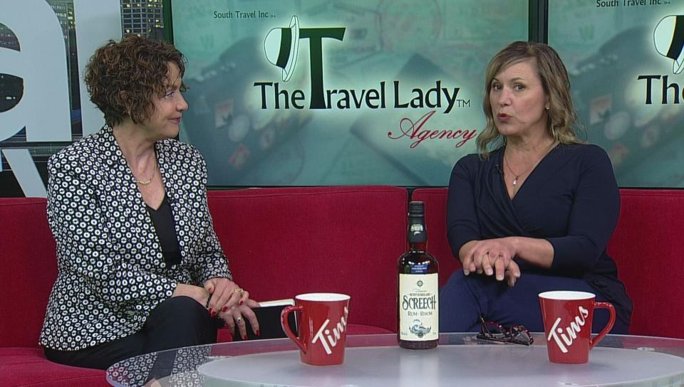 The Travel Lady: Explore Newfoundland and Labrador